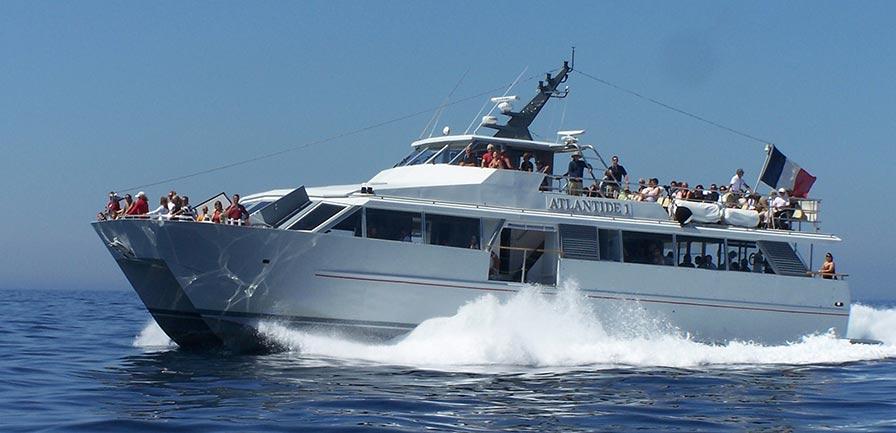 Atlantide 1 - bandol